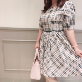 << Cherite by PRIME PATTERN >> the latest dress♡
