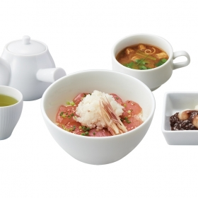 Nana's lunch set [recommendation]