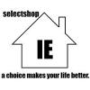 select shop IE