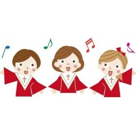 橫須賀中央教會聖歌隊音樂會