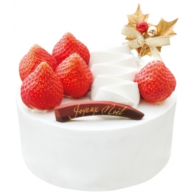聖誕蛋糕★店銷售