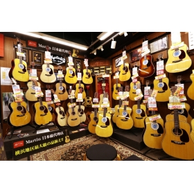 Yokosuka guitar & ukulele Festival ♪ ... Kurosawa musical instrument Presents